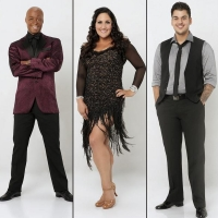 &#8216;Dancing with the Stars&#8217; Final 3