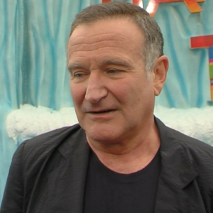 Robin Williams' 'Happy Feet 2' Premiere