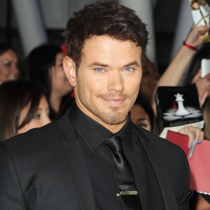 Kellan Lutz's Box Office Battle With 'Immortals' & 'Breaking Dawn'