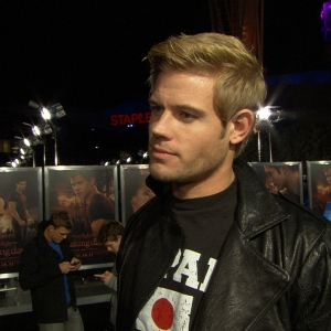 Trevor Donovan Talk Racing NASCAR On &#8216;90210&#8217;