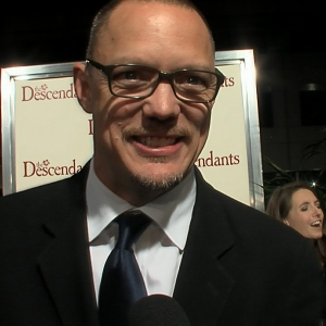 Matthew Lillard Talks Stealing George Clooney&#8217;s Wife In &#8216;The Descendants&#8217;