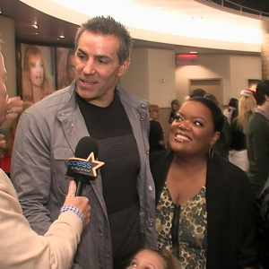 Kurt Warner Shows His Support For The Children