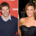 Zach Gilford, Kiele Sanchez