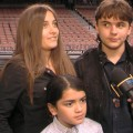Will Paris & Prince Jackson Follow In Their Famous Father's Footsteps?