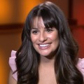 Lea Michele: 'New Year's Eve' Is 'So Awesome'