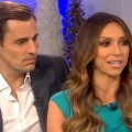 Bill Rancic and Giuliana Rancic on the 'Today' show on December 5, 2011