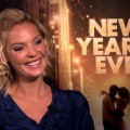 Katherine Heigl Talks 'New Year's Eve'