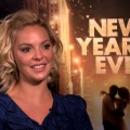 Katherine Heigl Talks Balancing Motherhood & Her Career