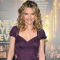 Michelle Pfeiffer 'Spice' Things Up In 'New Year's Eve'