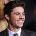 Zac Efron's 'New Year's Eve' Premiere