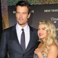 Josh Duhamel's 'New Year's Eve' Premiere