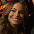 Sofia Vergara: 'New Year's Eve' Scene Stealer!