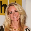 'Real Housewives' star Kim Richards arrives at the Critics' Choice Television Awards at Beverly Hills Hotel in Beverly Hills, Calif. on June 20, 2011