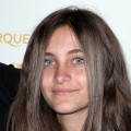 Paris Jackson arrives at the Las Vegas premiere of Michael Jackson THE IMMORTAL World Tour by Cirque du Soleil at the Mandalay Bay Resort & Casino, Las Vegas, December 3, 2011