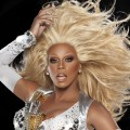 RuPaul seen in a promo shot for 'RuPual's Drag Race'