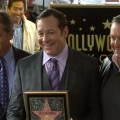 Steve Guttenberg Receives His Star On The Hollywood Walk Of Fame