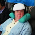 Melissa McCarthy in &#8216;Bridesmaids,&#8217; 2011