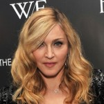 Madonna attends a screening of her film, &#8216;W.E.&#8217;, at The Museum of Modern Art in New York City on December 4, 2011