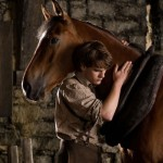 Jeremy Irvine in DreamWorks Pictures' 'War Horse'