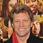 Jon Bon Jovi attends the 'New Year's Eve' premiere at the Ziegfeld Theatre in New York City on December 7, 2011