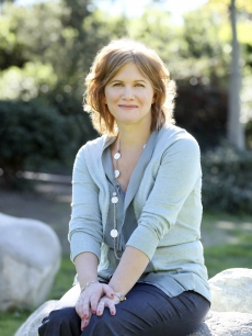 Tracey Gold in Lifetime's 'Starving Secrets'