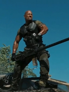 Trailer: 'G.I. Joe: Retaliation'