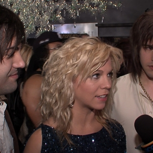 The Band Perry On Their Grammy Nomination: It's Like A 'Dream'