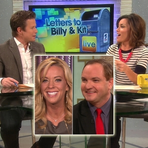Access Hollywood Live: Tareq Salahi To Kit Hoover — Set Me Up With Kate Gosselin!