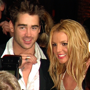 Access Spotlight: The Men In Britney Spears' Life