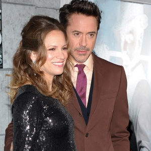 Robert Downey's 'Sherlock Holmes: A Game Of Shadows' Premiere