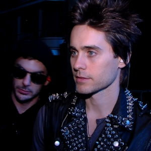 30 Seconds To Mars Break A Guinness World Record