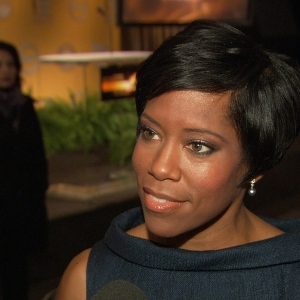 Regina King Talks 'Southland's' 2012 SAG Awards Stunts Nomination