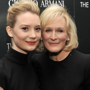 Glenn Close's 'Albert Nobbs' Premiere