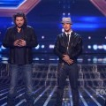 The Final 3 on 'The X Factor'