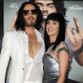 A Look Back: Katy Perry & Russell Brand - The Way They Were