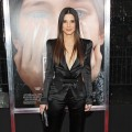 Sandra Bullock attends the 'Extremely Loud & Incredibly Close' premiere at the Ziegfeld Theater on December 15, 2011 in New York City