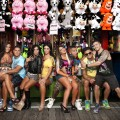 &#8216;Jersey Shore&#8217; cast 2012