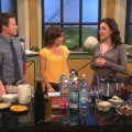 Access Hollywood Live: 2012 Diet Tips To Get You Into Shape For The New Year!