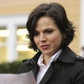 Lana Parrilla as Regina in ABC's 'Once Upon A Time'