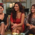 Access Hollywood Preview: The 'Jersey Shore' Girls Talk Spin-Off, Snooki's New Figure & Dream Jobs