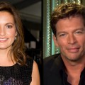 Mariska Hargitay, Harry Connick Jr.