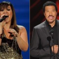 Kelly Clarkson/Lionel Richie