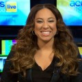 Access Hollywood Live: Melanie Amaro On How Her $5 Million 'X Factor' Prize Breaks Down & Her On-Again/Off-Again Accent