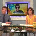 Access Hollywood Live: Michael Jackson To Be With Foot & Glove Prints At Grauman's Chinese Theatre