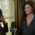 Dish Of Salt: Debra Messing Thanks 'Glee' For 'Smash'