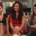 Access Hollywood Live: 'Jersey Shore' Girls' Revealing Question & Answer