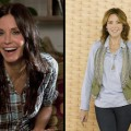 Courteney Cox and Christa Miller in 'Cougar Town'
