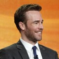 James Van Der Beek promotes 'Don't Trust The B In Apartment 23' at the Television Critics Association Winter Session 2012, Pasadena, January 10, 2012