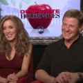 Dish Of Salt At The 2012 ABC TCAs: Felicity Huffman & Doug Savant Talk 'Desperate Housewives' Breakup