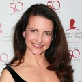 Hollywood Radar: Kristin Davis Lends A Hand For St. Jude Children's Research Hospital (January 11, 2012)